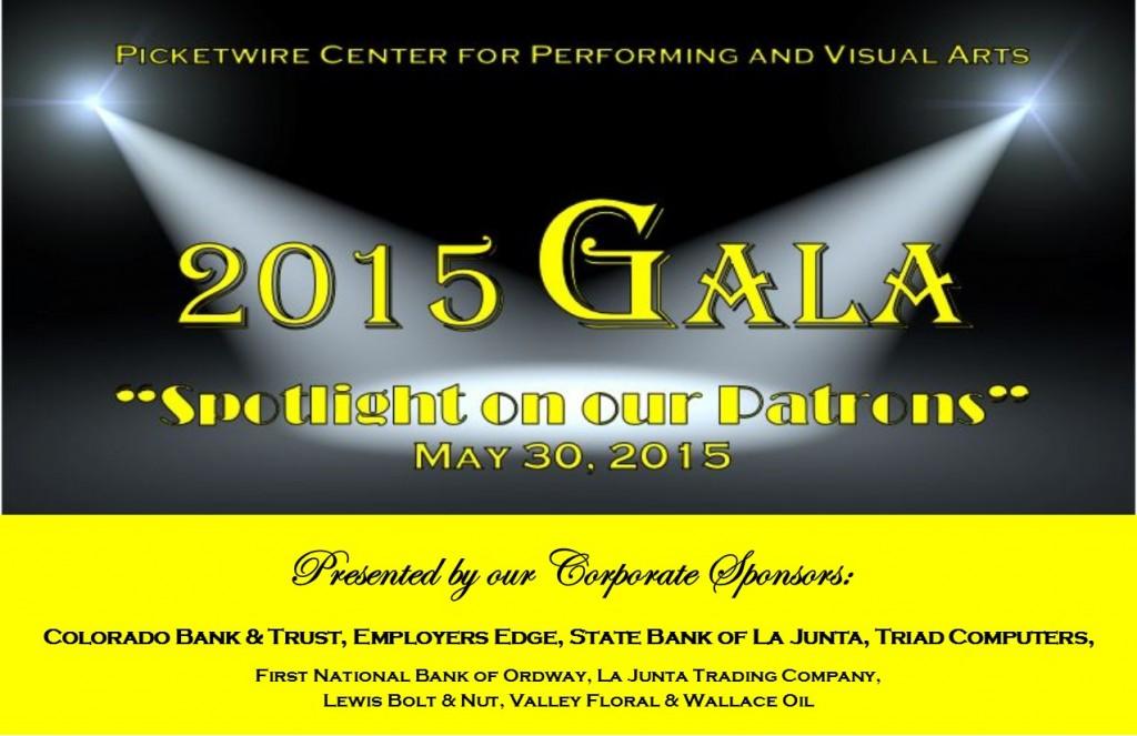 2015 PW Gala Invite