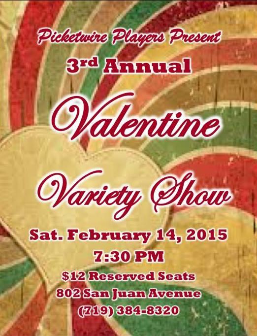 Valentines Show