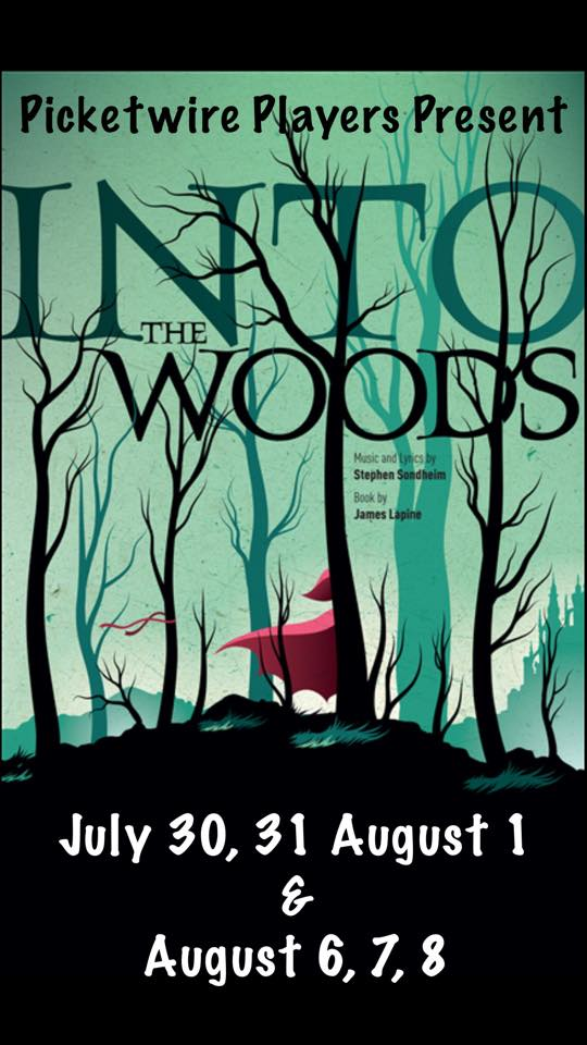 ee46698334b56d Into the Woods – Saturday