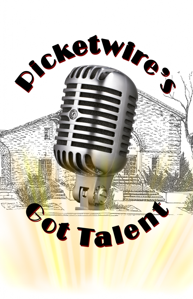 Picketwire's Got Talent Poster
